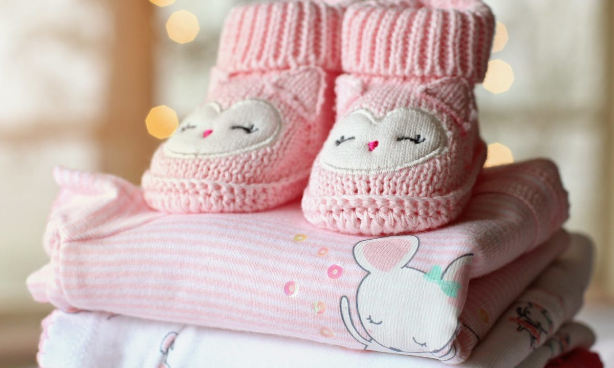 The Right Fit: Baby's First Pair of Shoes
