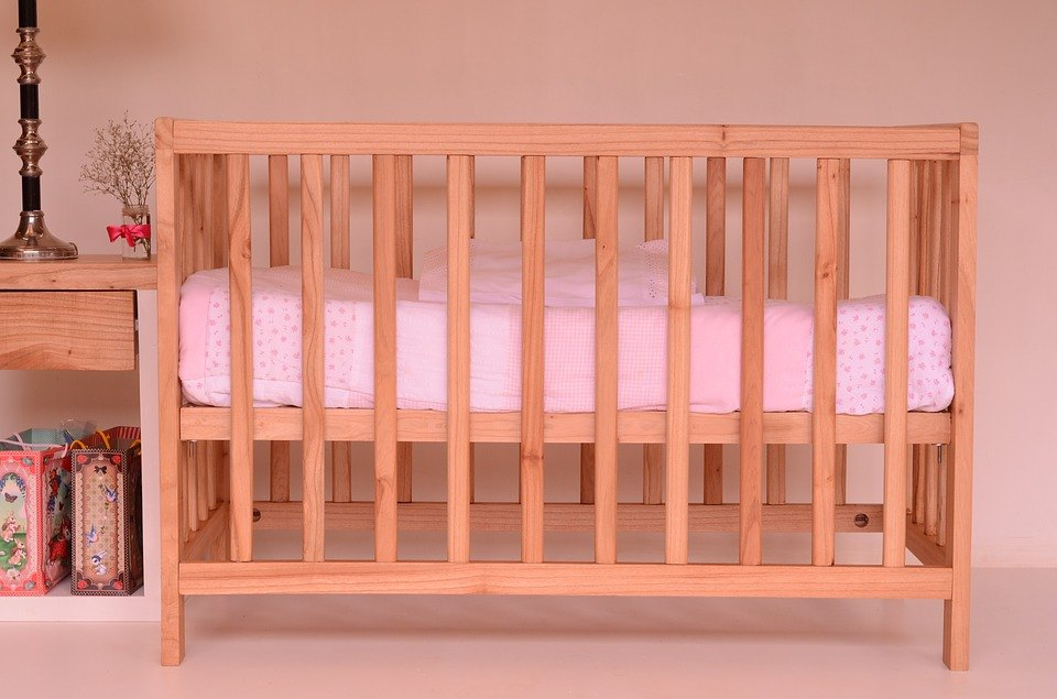 Safety Alert: Crib Bumpers
