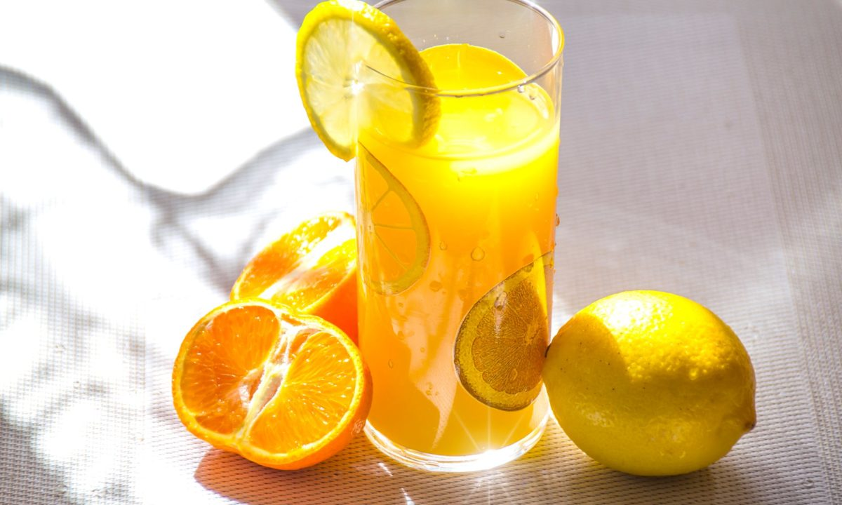 New Research About Juice