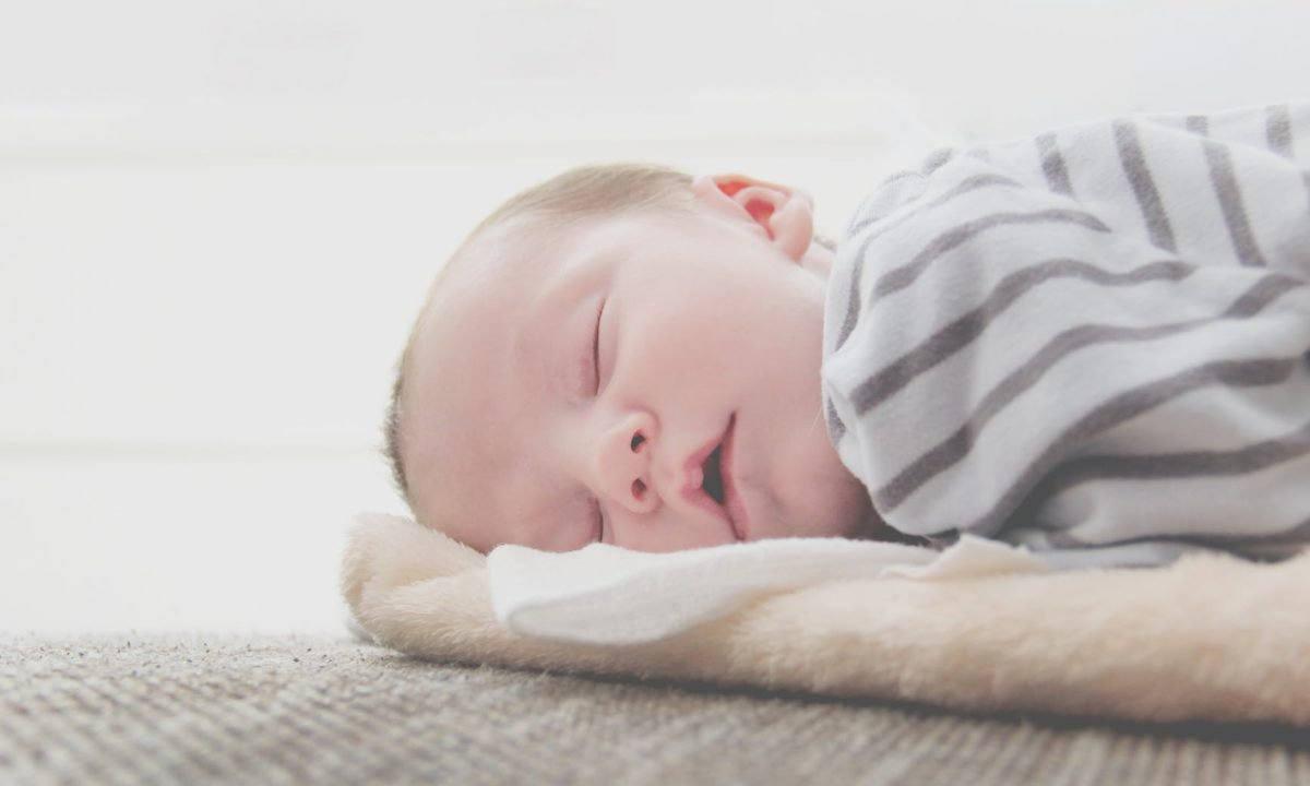 New SIDS Guidelines