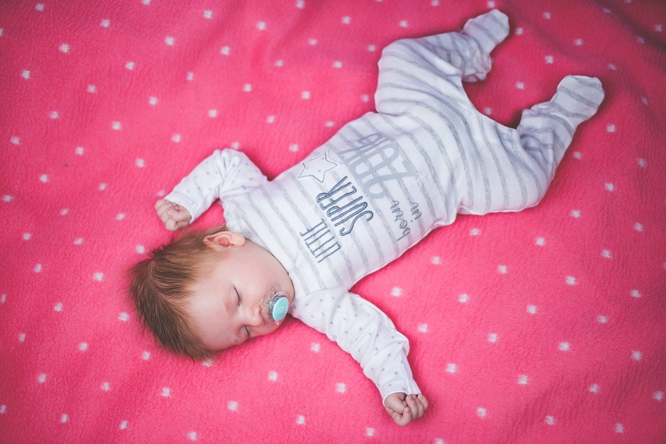 Stressed About SIDS?
