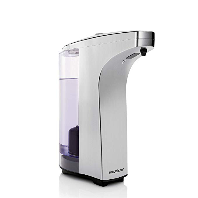 Secura Electric Automatic Soap Dispenser