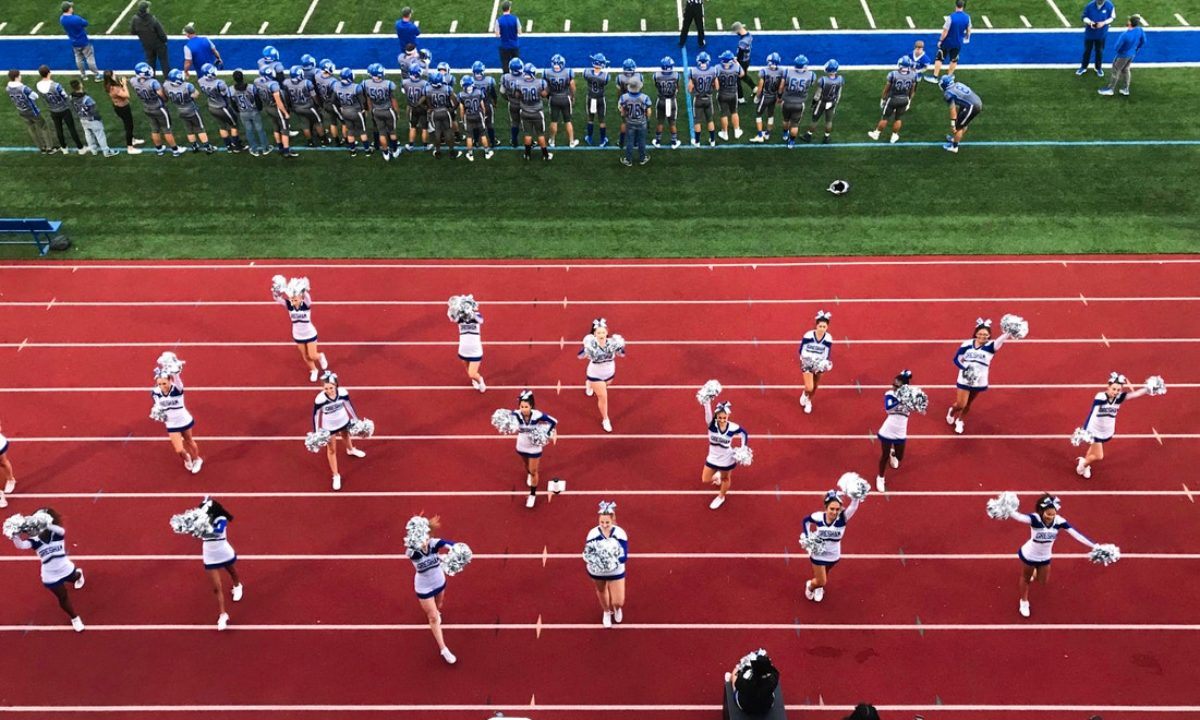 Finding the Right Team Sport for Your Child