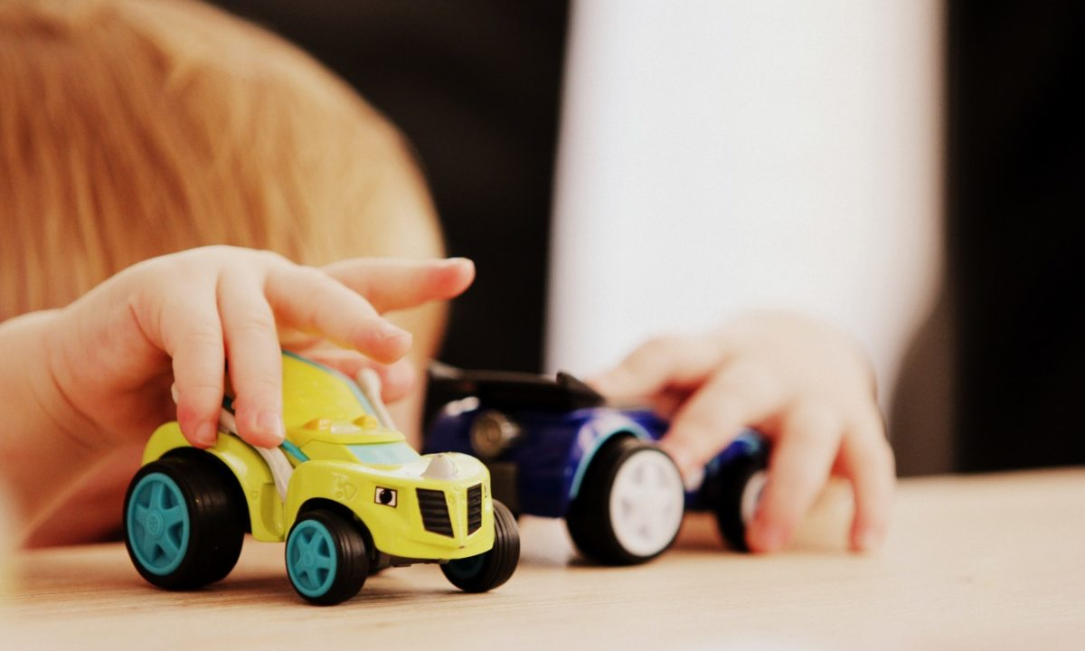 20 Toys Great for Kids with Special Needs