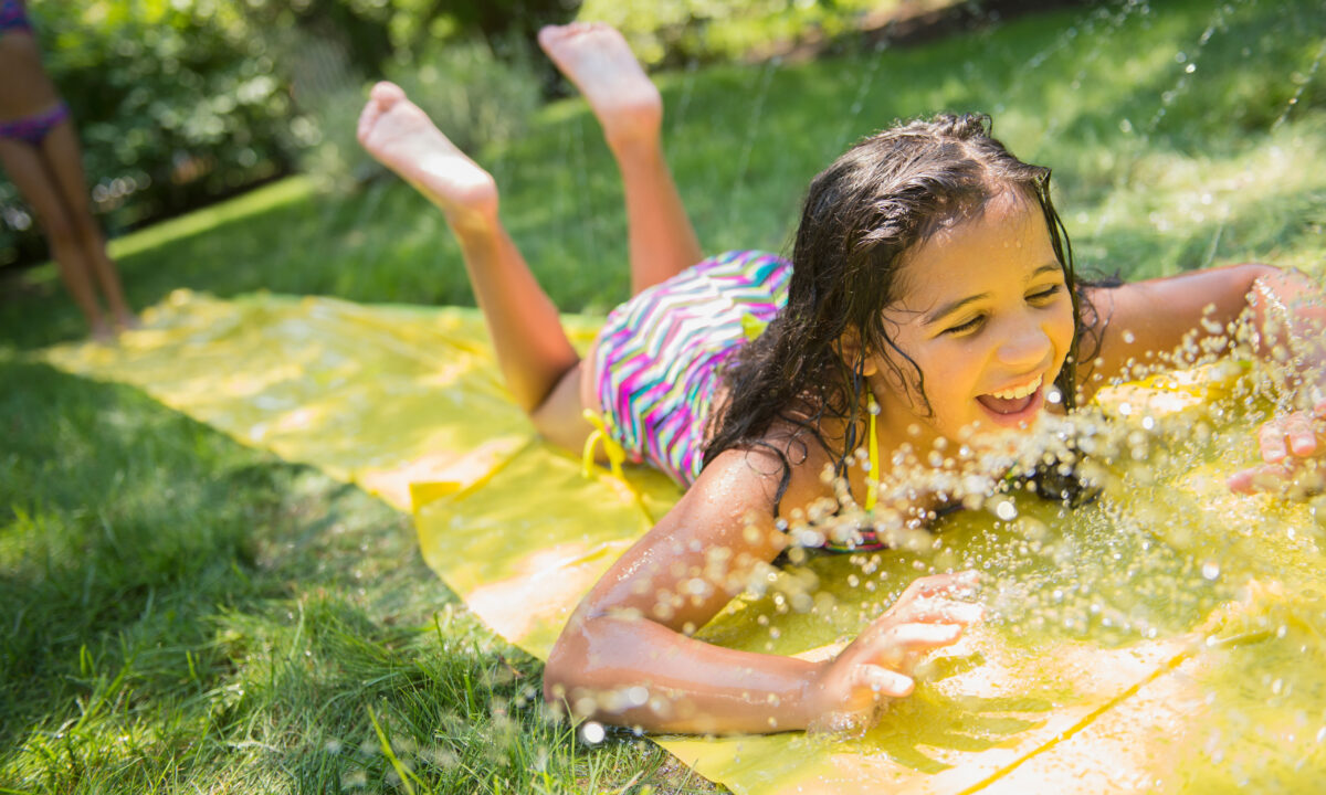 10 Water Games and Summer Activities for Kids