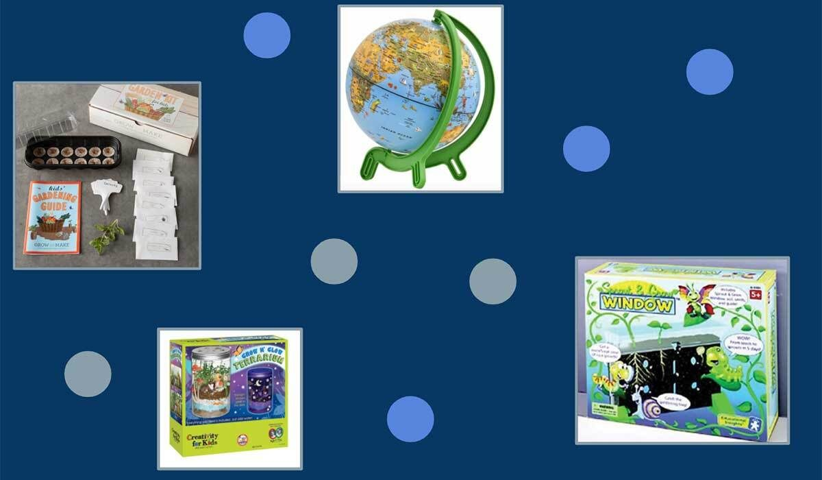 10 Great Earth Day Activities for Families