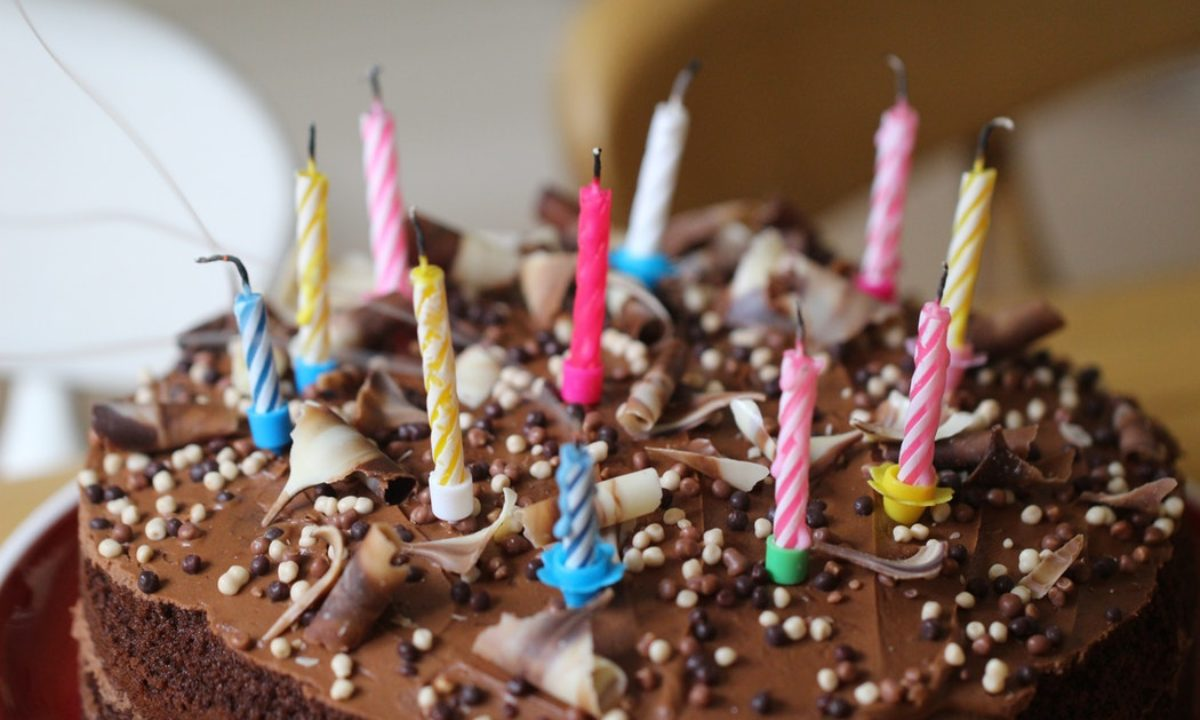 31 Awesome Birthday Cake Ideas