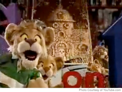 Between the Lions (PBS Kids)