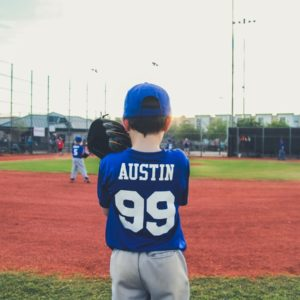 Are Kids' Sports Too Competitive?