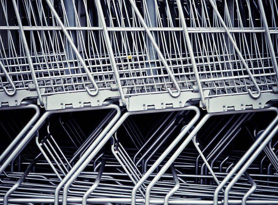 Shopping-Cart Safety Smarts
