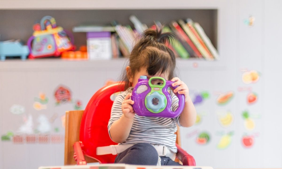 Best Compact High Chairs