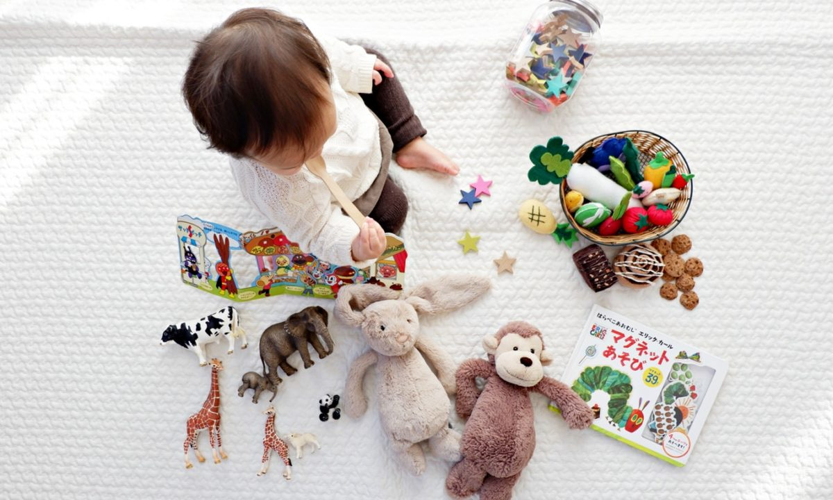 14 Best Educational Infant Toys