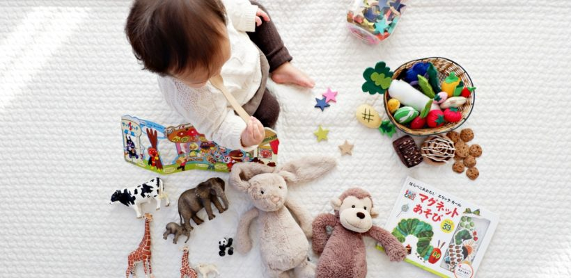 For babies, playing is learning and learning is playing and there are so many amazing toys that promote learning skills in infants. From developing fine motor skills, to number, letter and color recognition, even musical toys for brain development, the…