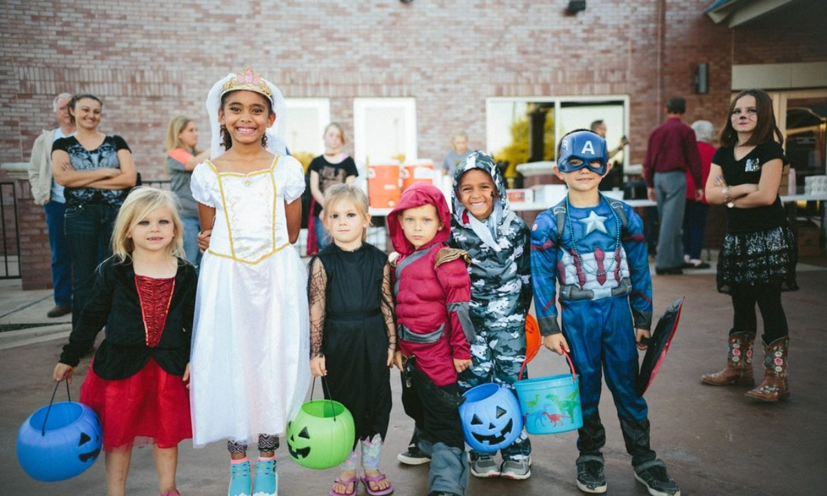 40 Cool Homemade Halloween Costumes Parenting