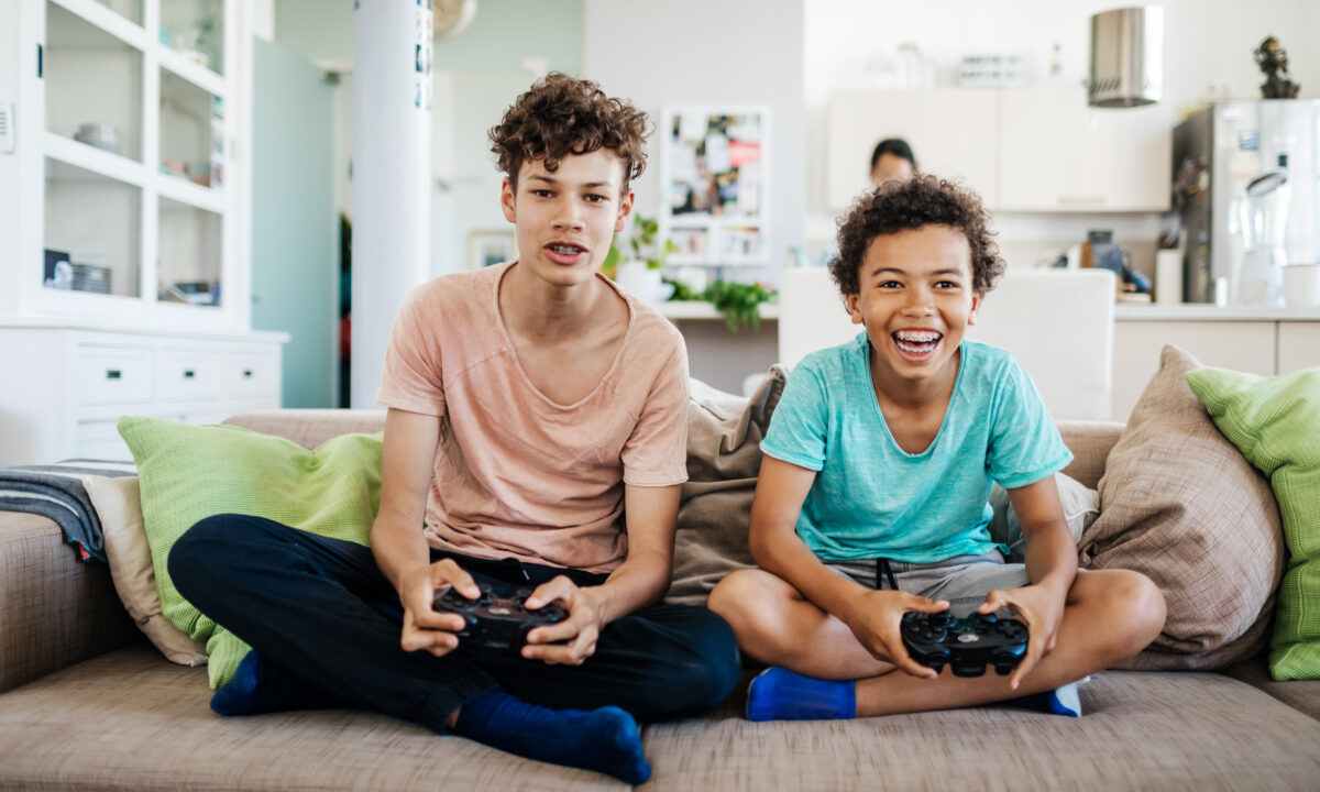 The 7 Best Video Game Consoles For Kids