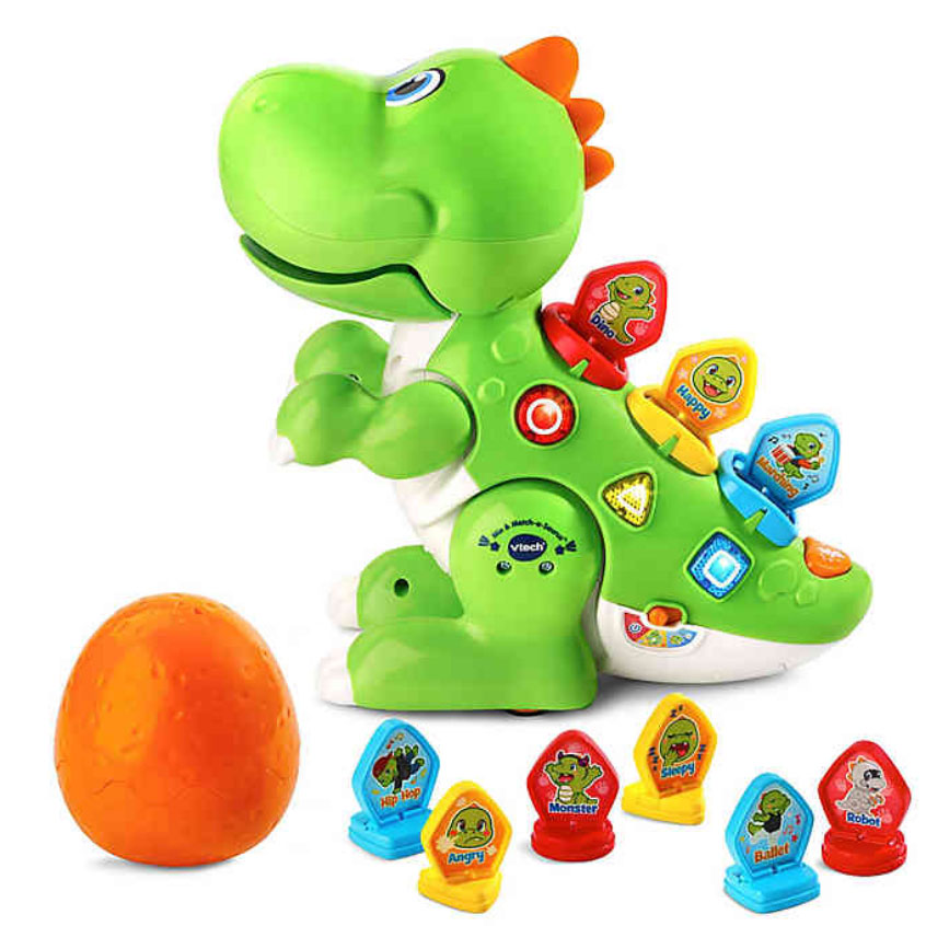Vtech Vtech® Mix & Match-a-saurus™