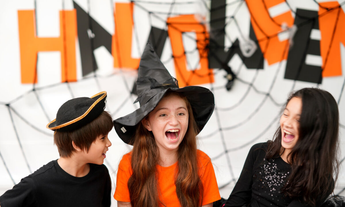 The Best Halloween Games for Kids for a Scary Good Time