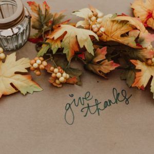 10 Easy Thanksgiving Crafts and Activities for Kids