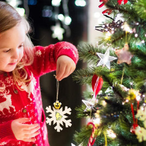 Easy Christmas Crafts and Activities for Kids