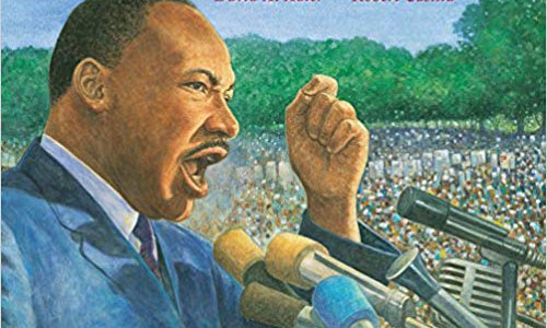 5 Fun Facts (& 10 Amazing Books) About Martin Luther King, Jr.