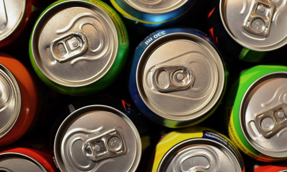 Girl Dies After Being Forced to Drink 2 Liters of Soda