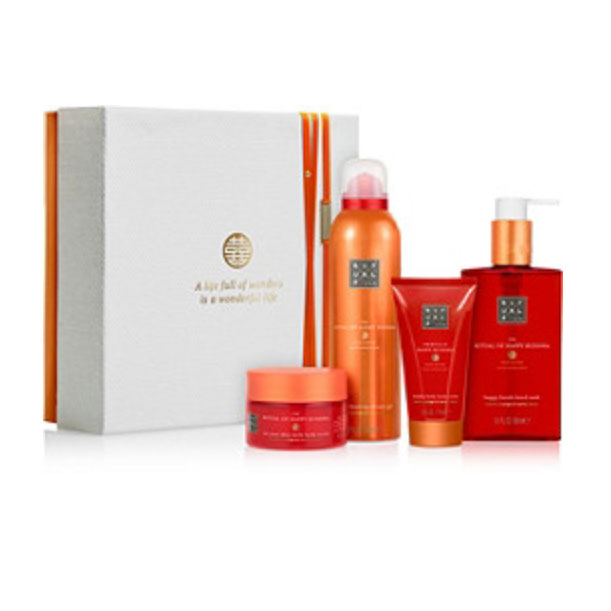 Rituals Of Happy Buddha Medium Gift Set