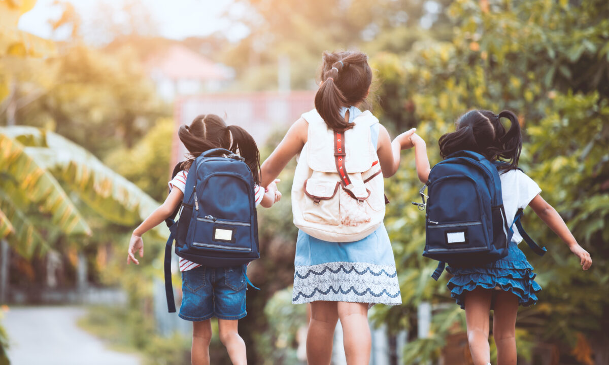 10 Best Backpacks for Kids — From Tots to Teens