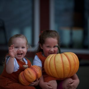 5 Pumpkin Decorating Ideas for Toddlers
