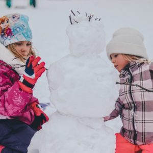 9 Adorable Snowman Treats for Kids