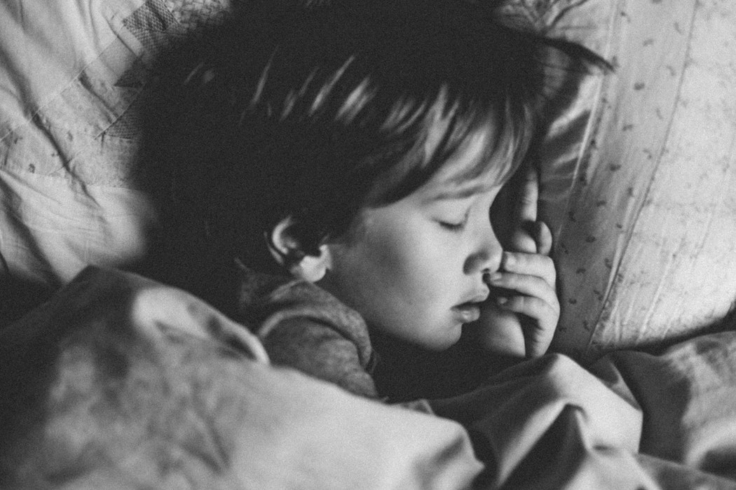 7 Ways to Calm Your Child's Nightmares for More Tranquil Nights