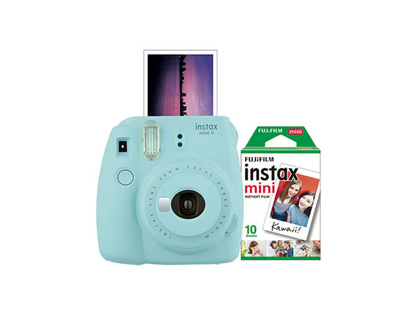 FujiFilm Instax Mini 9 Bundle