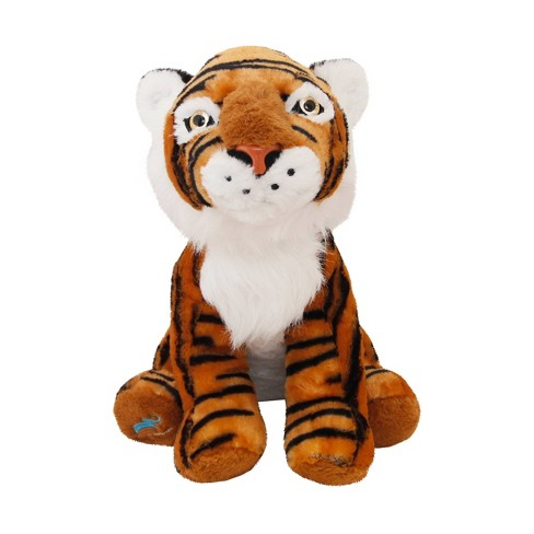 Tiger Stuffy