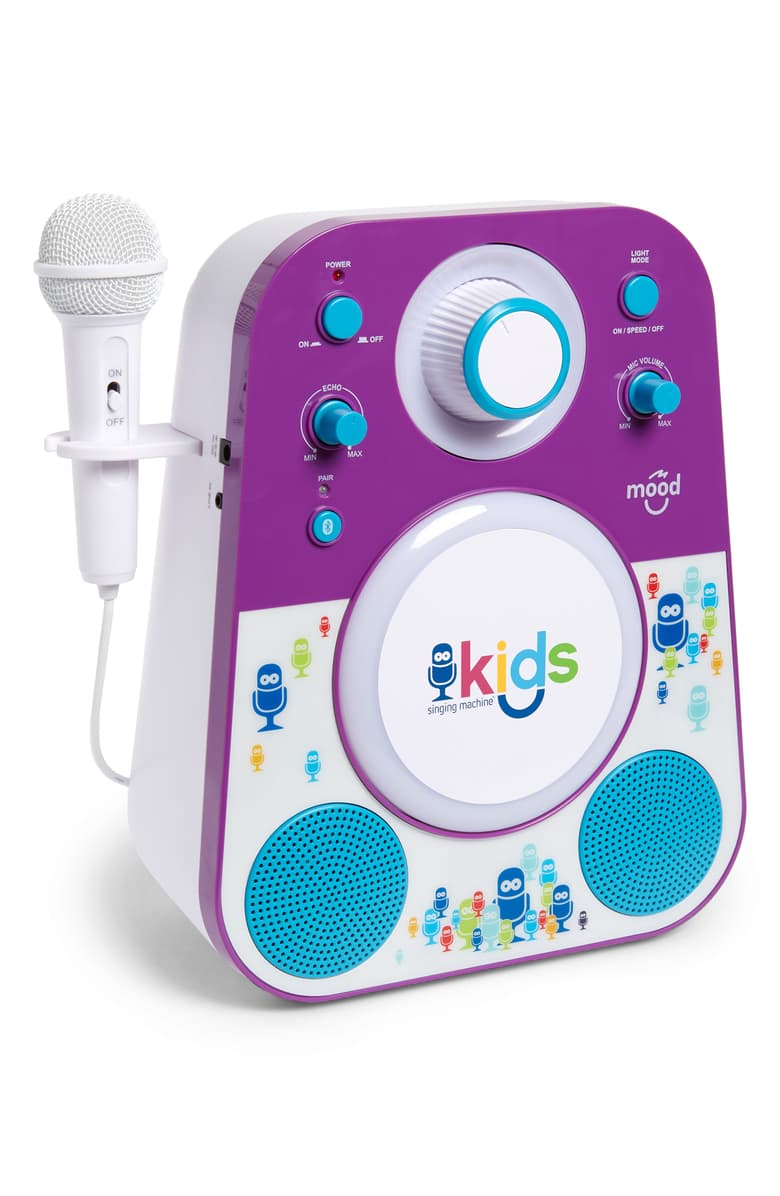 Kids Singing Machine