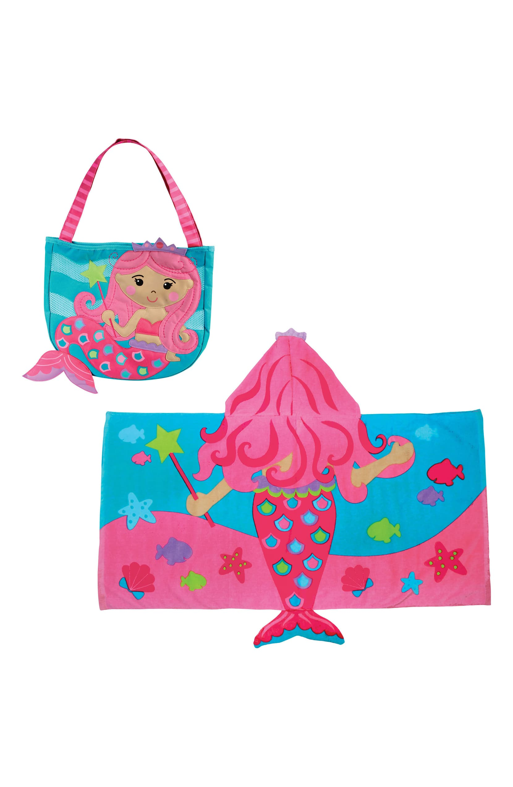 Beach Towel and Tote