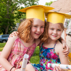 10 Graduation Party Ideas—From Preschool to High School
