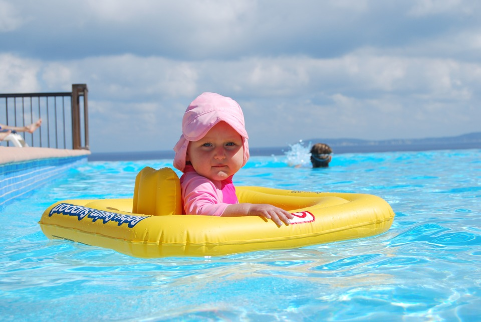 5 Mistakes Parents Make That Can Increase Kids' Risk of Drowning
