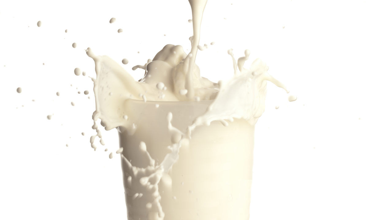 Is Your Milk Safe?