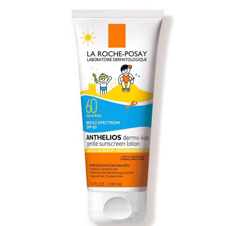 La Roche-Posay Anthelios Dermo Kids Sunscreen SPF