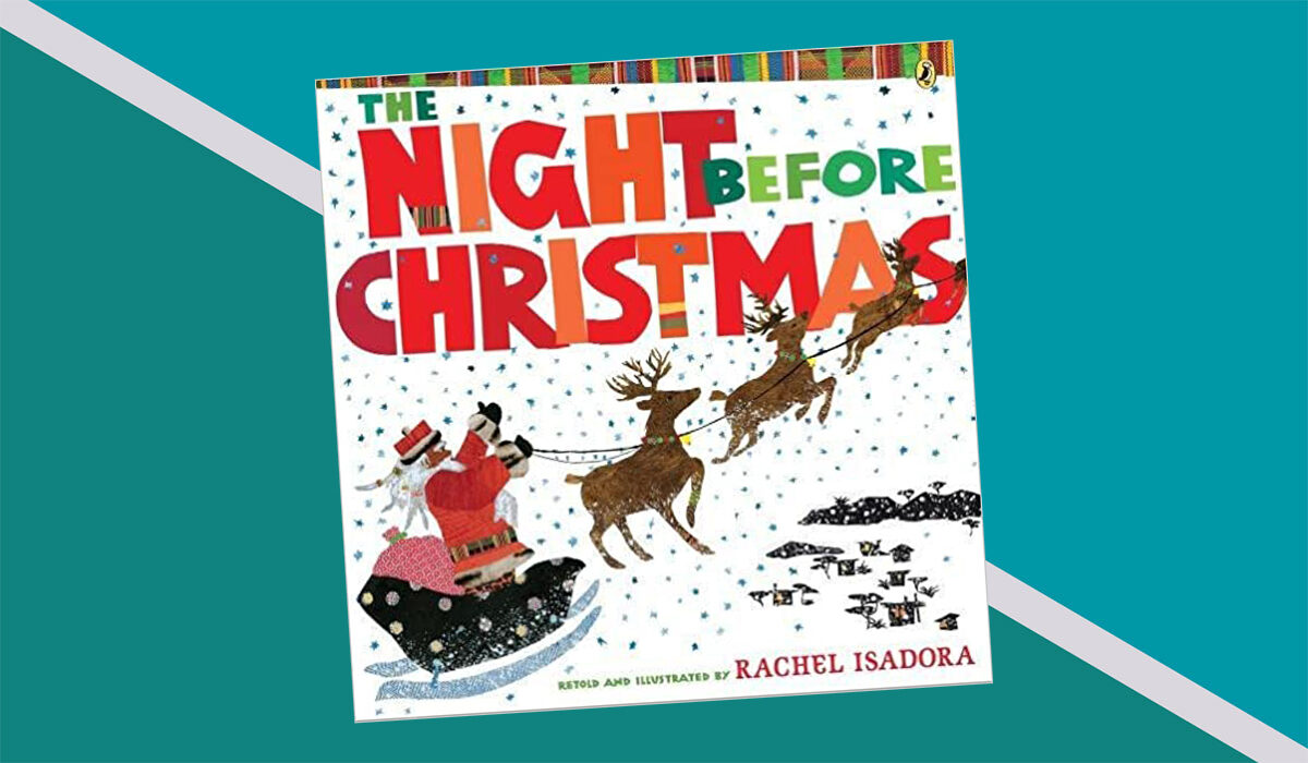 The 20 Best Christmas Books to Get the Whole Family in the Holiday Spirit