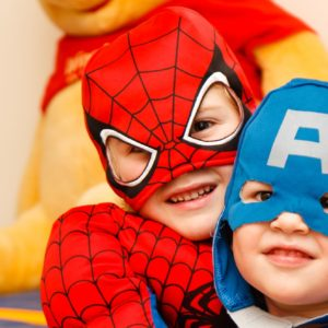 9 Fun Infant and Baby DIY Halloween Costume Ideas