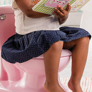 How the 3-Day Potty Training Method Works