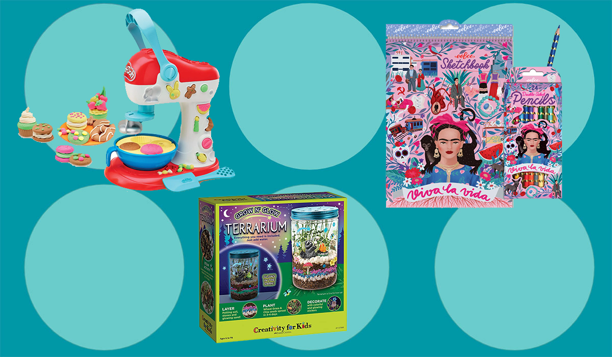 20 Inexpensive Gift Ideas For Kids Of All Ages Parenting