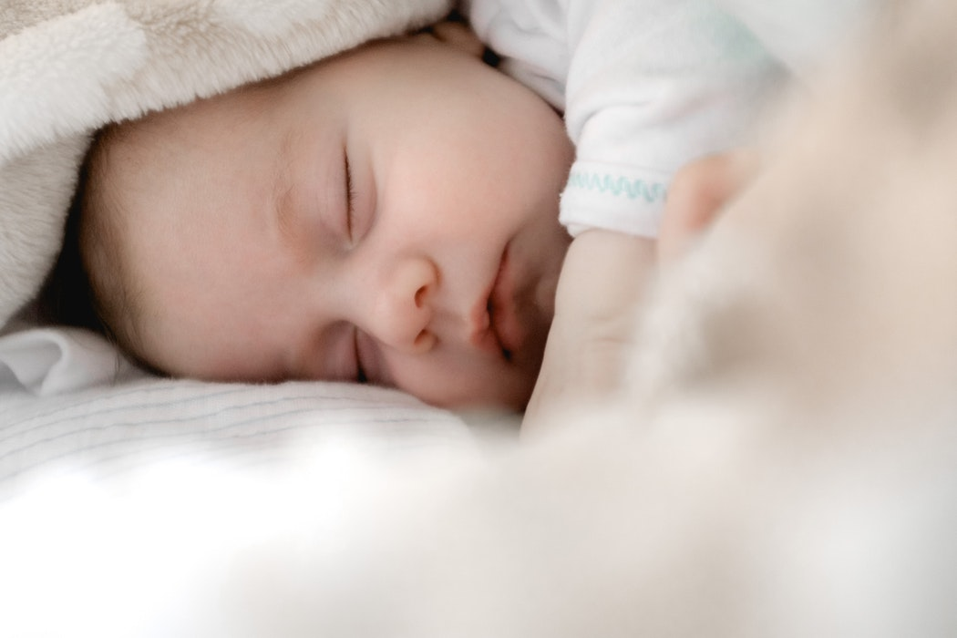 Popular Lullaby Lyrics That Will Guarantee Sweet Dreams