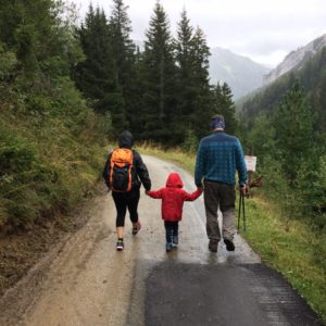 Family Christmas Gift Ideas: Giving Experiences Rather Than Stuff