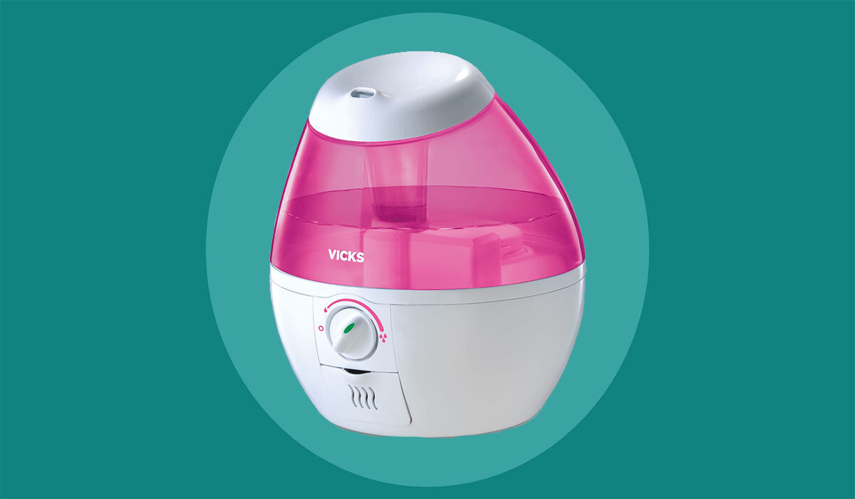 The Best Humidifiers for Kids for a Healthy Winter and Beyond
