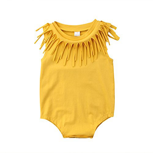 Honganda Sleeveless Bodysuit