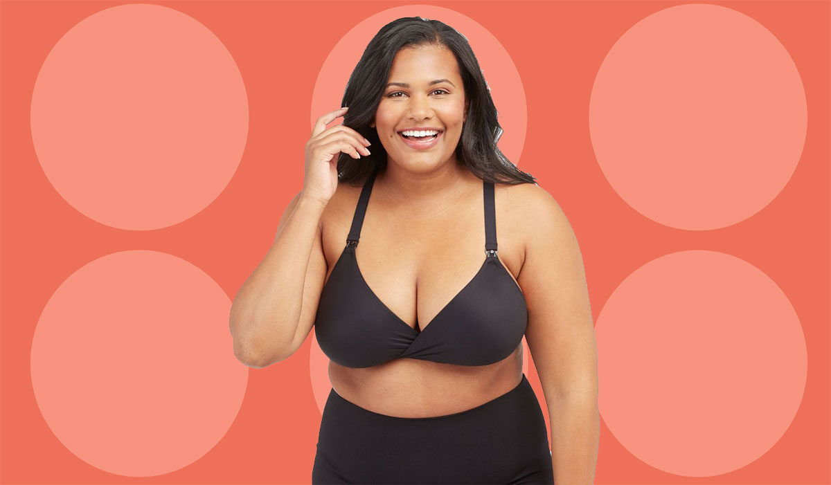 Best Nursing Bras: How to Choose the Perfect Fit for You