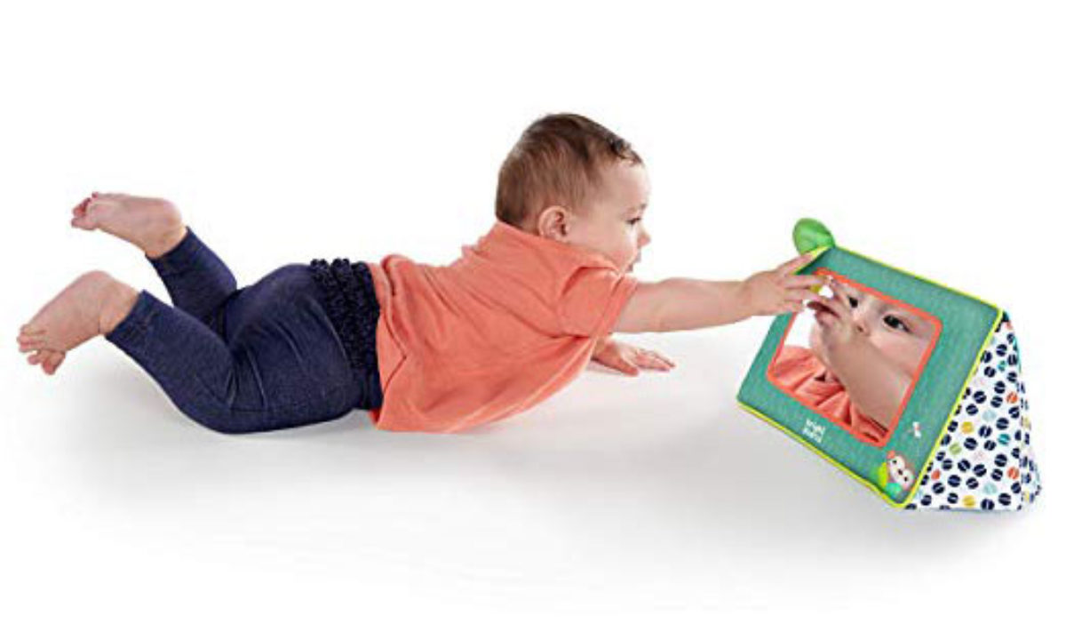 8 Toys That Make Tummy Time Fun for Baby