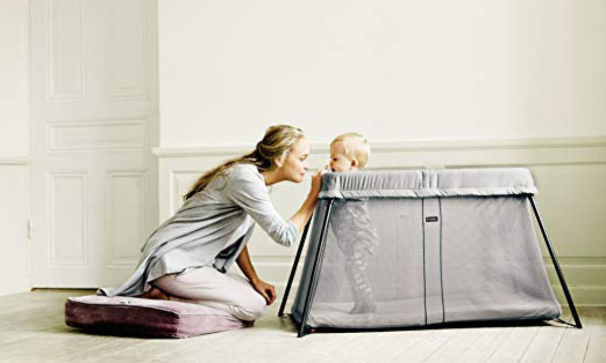 8 Best Play Yards for Babies