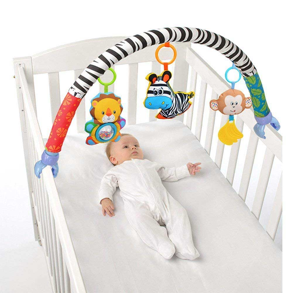 X-star Baby Travel Play Arch